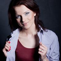 Kasia Łuba