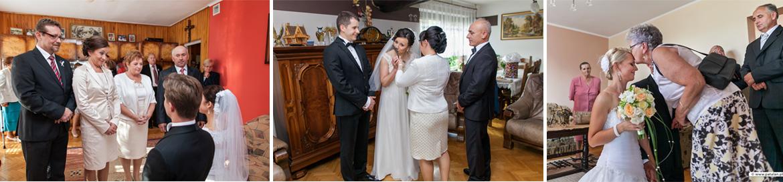 Błogosławieństwo, fotografia ślubna, suknia śłubna, przygotowania do wesela, błogosławieństwo, zdjęcia ślubne łomża, suknia ślubna łomża zambrów fotografia
